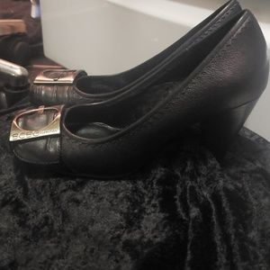 BCBG Shoes - Bcbg-BG-mammy pumps-sz.6B